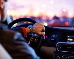 ZS Prestige - Voiture de luxe avec chauffeur Paris